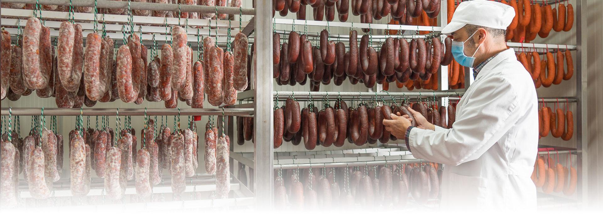 Máxima higiene, control y esmerado cuidado en nuestra producción garantizan la máxima calidad